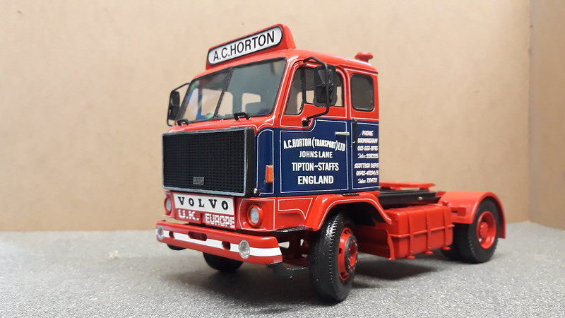 1:24th Scale Model Truck Forum
